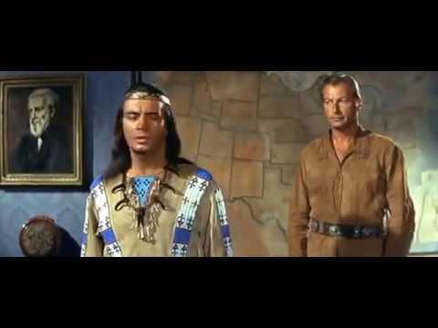 Winnetou 3  1965