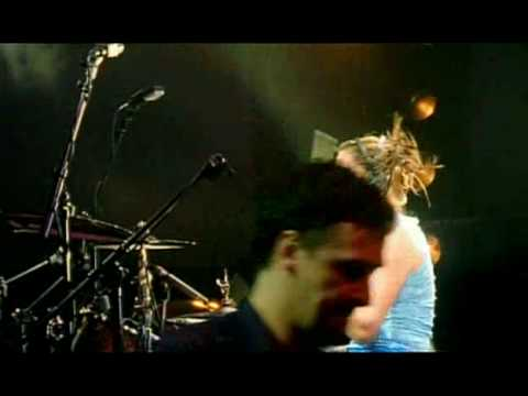 The Corrs- Live at Lansdowne Road 1999 (Dublin)- Toss The Feathers & Credits