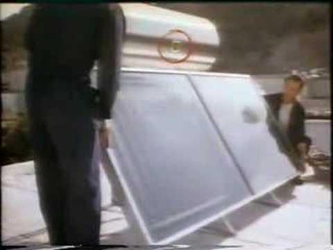 Thames TV ad break from 1984