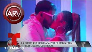Premios Billboard: lo mejor de una noche repleta de sorpresas | Al Rojo Vivo | Telemundo