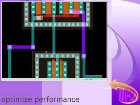 cadexterity inc ic layout tool demo ic layout designer