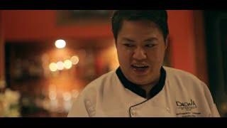 Dewa Nai Yang Beach Resort Terrace Grill restaurant