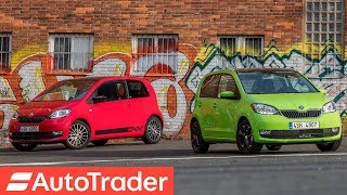Top 5: Best budget cars 2018