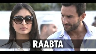 Raabta (Night in a Motel) Instrumental Cover | Agent Vinod