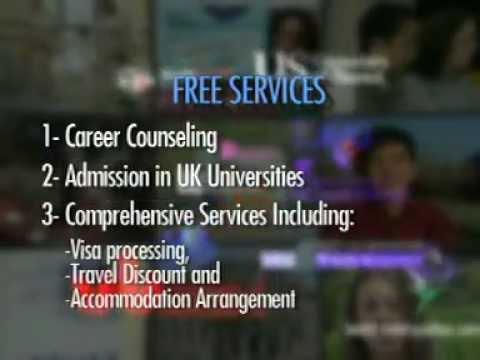 Company Profile (Falcon Education & Consultancy Services)