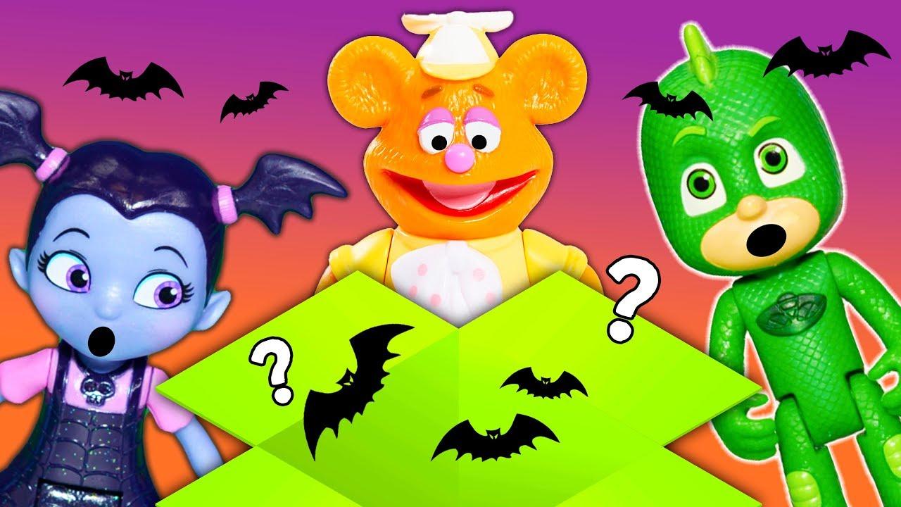 muppet-babies-fozzie-and-vampirina-and-pj-masks-get-surprises-intricks-and-treats