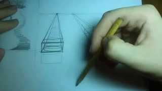 Уроки рисунка 2