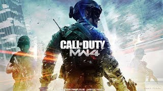 The Original Infinity Ward May Be Making Modern Warfare 4