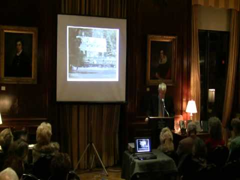 "NYSL: Michael Gorra on ""Portrait of a Novel: Henry James and the Making of an American Masterpiece"""