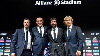 La prima volta di Sarri alla Juve: le reazioni dei tifosi napoletani