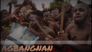 DJ ARAFAT - AGBANGNAN ( AUDIO)