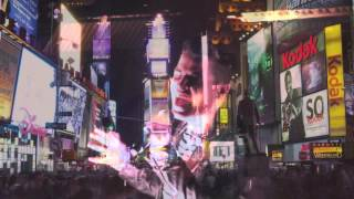 Equivocal - Joe McElderry - Skyscraper