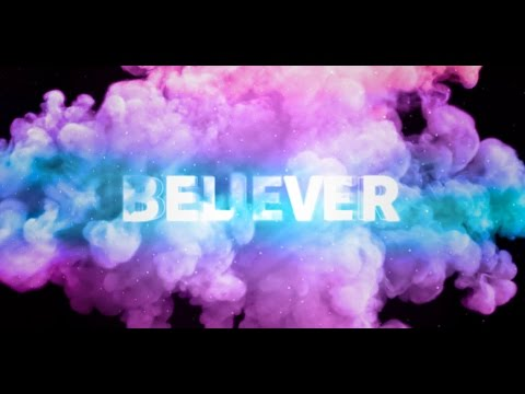 Imagine Dragons - Believer (Adobe Make The Cut By 김선유)
