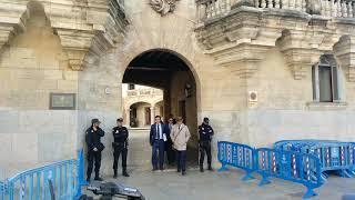 Subirán y Penalva defienden su instrucción de la macrocausa de corrupción policial