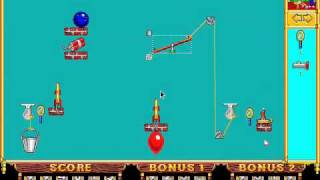 Mie Pelaan The Incredible Machine osa 3