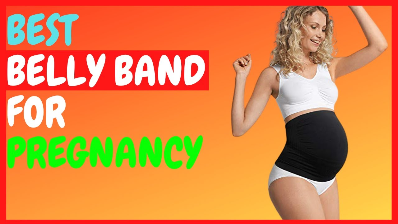 Top 5 Best Belly Band For Pregnancy On Amazon In 2020 Maternity Support Belt Youtube