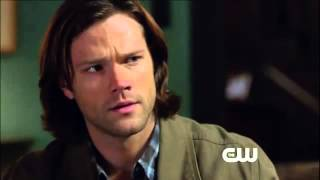 Supernatural season 8 episode 18 - Freaks and Geeks  Sneak Peek [HD]