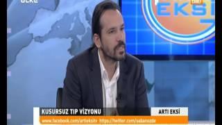 Türkiye'de Kusursuz Tıp Vizyonu ve Çalışmaları