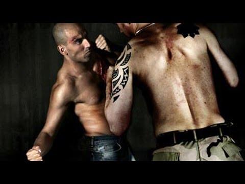 Umar Khan Fight Reel