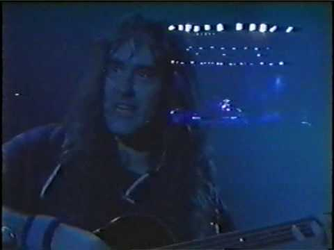 Iron Maiden-11.The Clansman (Chile 2001)
