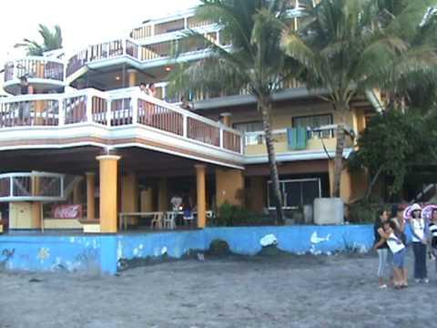 Morning At Morong Star Beach Resort Mpg Youtube