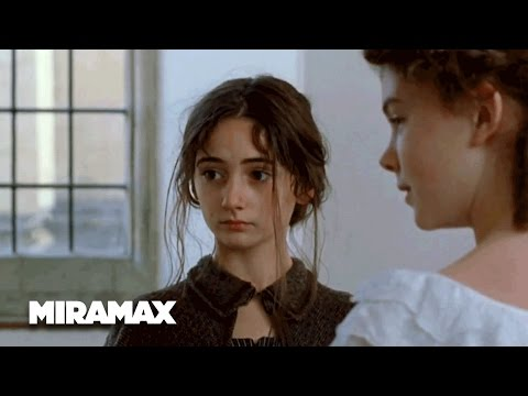 Mansfield Park  'Two Early Hours' HD  Lindsay Duncan, Hannah Taylor Gordon  MIRAMAX