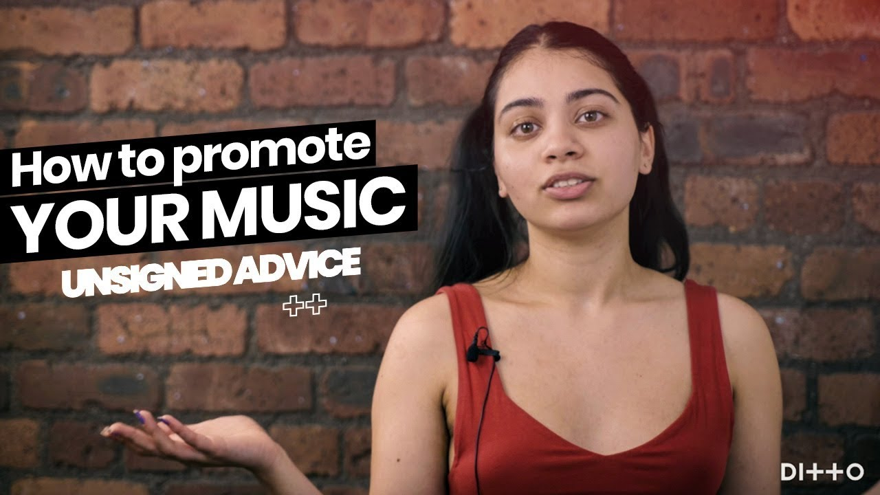 How to Promote Your Music Independently in 2019