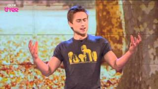 Passionate Protesters - Russell Howard's Good News - Series 5, Episode 4 - BBC Three