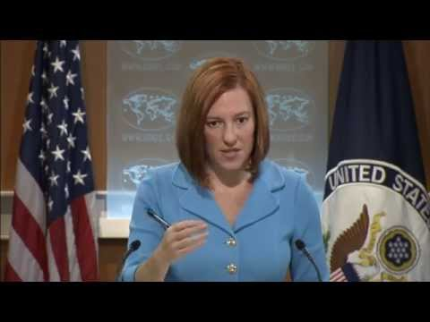 Daily Press Briefing - September 2, 2014