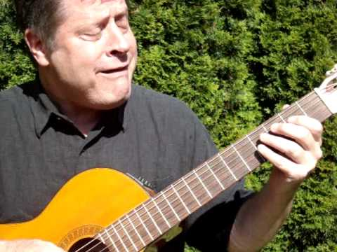 Song for Eric Clapton: One Little Lick (of Her Woman Tone) by Rob Glide