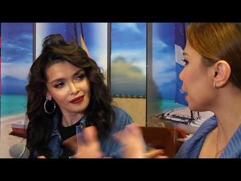 1 on 1 Interview with KZ Tandingan in CDO