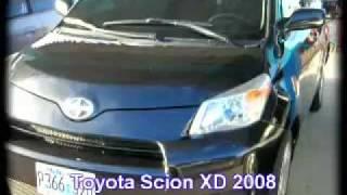 toyota Scion XD 2008 Solo 13,000 millas!