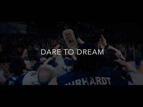 Great Britain Ice Hockey - Dare To Dream