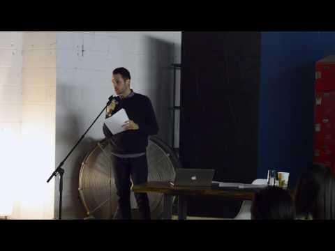 Adam Bent: Startups that disrupt archaic industries