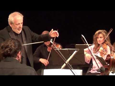 Edinburgh Festival Fringe, Aug. 2017.   R. Strauss Waltz-Suite from Rosenkavalier / Rachlevsky/RSO