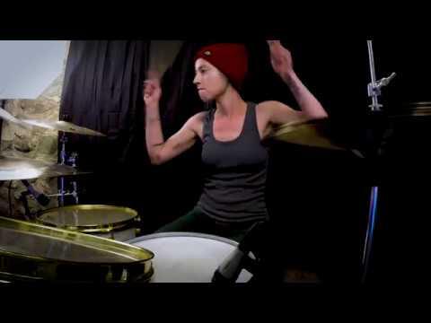 Lindsey Raye Ward - Maren Morris - The Bones (Drum Cover)