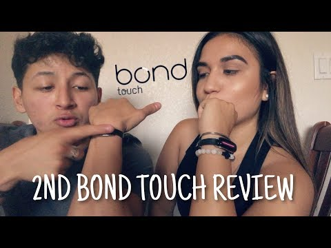 BOND TOUCH REVIEW!  |  ADDRESSING THE QUESTIONS