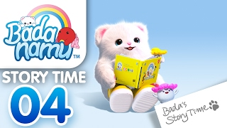 Bada's Story Time 4 l Nursery Rhymes & Kids Songs MP3