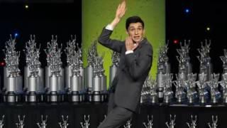 "NSDA Humorous Interpretation '16 National Champion: ""Defending Your Life"""