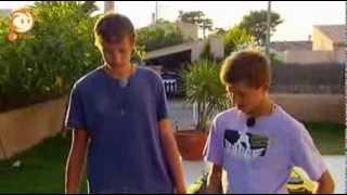 Die Jungs-WG auf Mallorca; Tag 8