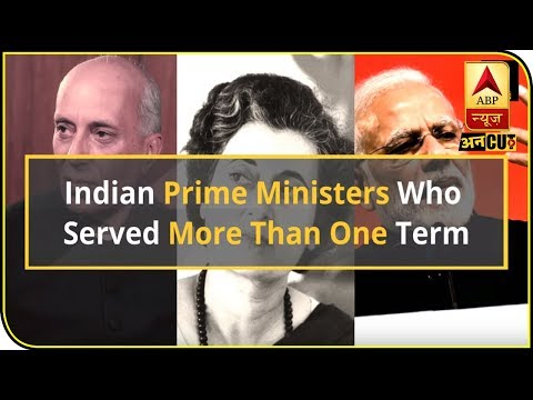 From Jawaharlal Nehru To Narendra Modi: Indian Prime Ministers Who Served More Than One Term | ABP