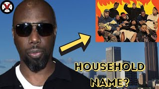 "Inspectah Deck Speaks On Being Overlooked WuTang Member! ""I'm A HouseHold Name Too!"""