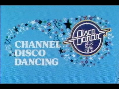 Channel Television Disco Dancin' Final - 1980