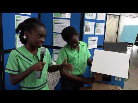 Good Shepherd Primary: Wireless Energy Transfer System