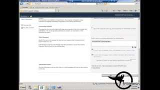 SharePoint Content Organizer Feature - Video