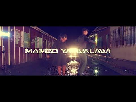 Nana Watchez Ft Laura Karwirwa - Mambo Ya Walawi (Leviticus 26)