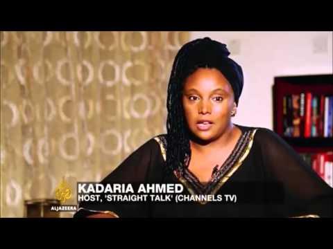 Nigeria's Brown Envelope Journalism - Listening Post (TV Program):