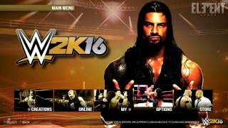 WWE2K16 FREE DOWNLOAD [HOT]