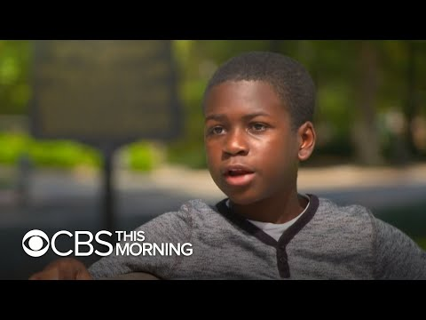 12-year-old genius recruited by Georgia Tech