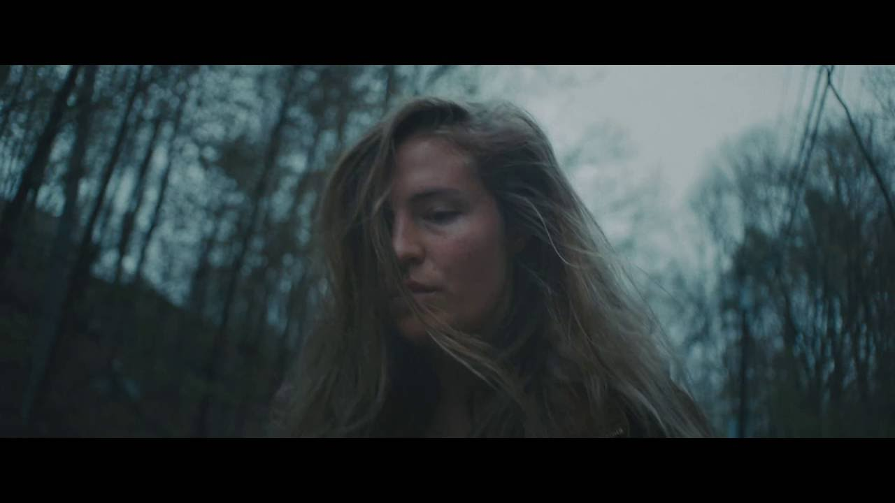 video: Hannah Epperson - Story (Amelia) {Official Music Video}